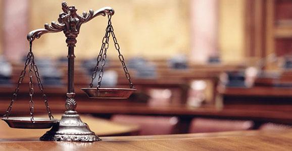 Hakim Cübbeleri Savcı Cübbeleri